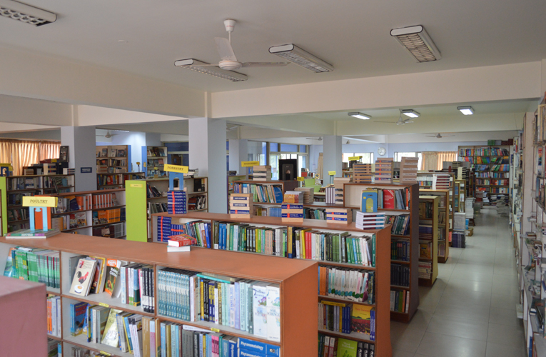vist ekta books for lovely choices